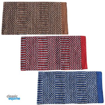 Professional's Choice Double Weave Navajo Saddle Blanket